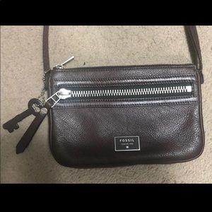 Fossil Bags - Crossbody fossil purse